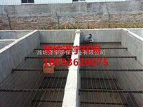 试点农村生活污水集中处理地埋式一体化污水处理设备安装调试说明/工艺原理