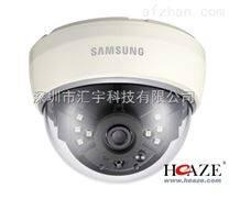 SCD-2020RP三星高清定焦迷你红外半球摄像机
