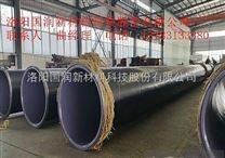 水利工程3PE防腐涂塑钢管