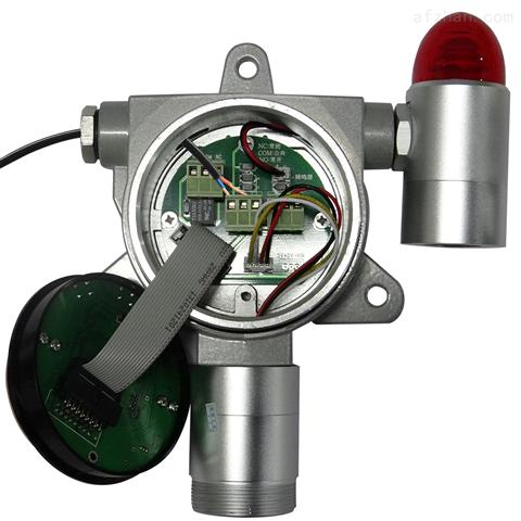 红外甲烷ch4气体声光报警器