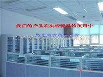*同步录像证据光盘管理系统-智能化光盘管理柜