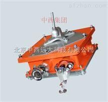 矿用隔爆兼本质安全型多功能支架灯 型号:SFJ20-DJC18/127L(B)库号:M286648
