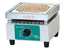 实验电炉系列 电子调温万用电炉 单联 1kw 型号:M367505-DL-1库号:M367505