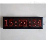 POE网络同步时钟LED网络时钟TCP校时钟 网络数字时钟