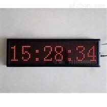 POE網絡同步時鐘LED網絡時鐘TCP校時鐘 網絡數字時鐘