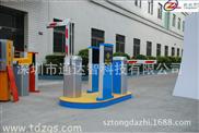 TDZ-613-通達智停車場管理系統 汽車道閘 車輛道閘
