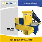 HBA-SB135哪家椰糠压块机专业