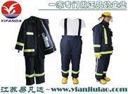 GA10-2014标准消防员灭火防护服,3C认证2014款消防*服