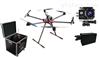 国数科技 WarHawk-II无人机捕获器