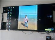 大屏幕拼接电视墙,衡水三星46寸0mm拼接屏