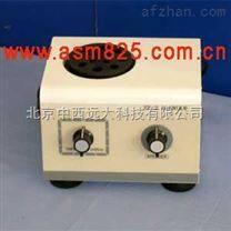 自动漩涡混合器(定时,可调速)TY66-ZH-2