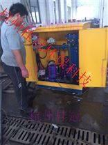 青州冷凝器小球清洗装置一分钟解析
