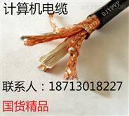 阻燃计算机电缆ZR-DJYPVP-1*2*0.5