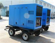 库兹500A柴油发电电焊一体机售价