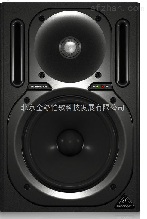 b2030a-百灵达b2030a 监听音箱录音室单6.5寸有源监听