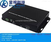 JS3310HDMI非压缩光端机