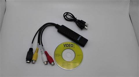 厂家直销视频采集卡  USB视频采集卡