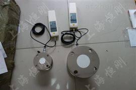 供应2T/20Kn液晶显示屏法兰式拉力测力仪
