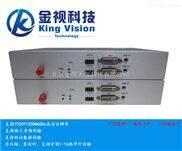 2路高清DVI光端機