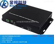 1路双向HDMI高清光端机带双向音频鼠标键盘
