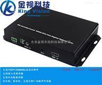 1路双向DVI高清视频信号