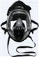 威尔VOLER 空气呼吸器球形全面罩/空呼面罩