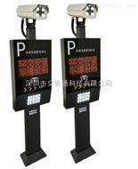小區停車場視頻抓拍車牌識別系統