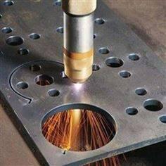 sh-1530台式弧压调高等离子切割机机械