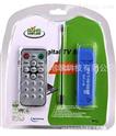 DVB-T FM SDR电视卡 RTL2832U+R820T2&电视盒