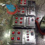 BXMD-TBXMD-T 不锈钢现场防爆动力照明配电箱