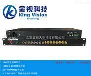1-16路广播级音视频光端机