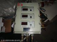 温度仪表防爆仪表箱