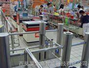 北京工业大学通州校区门禁闸机