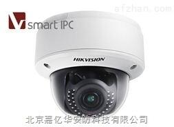 DS-2CD2110FD-IWT日夜型半球网络摄像机