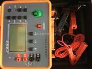 防雷地桩接地电阻测试仪