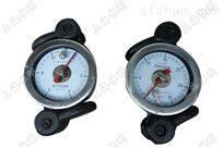 供应0-12T凿井用的测力计,机械式测力拉力计