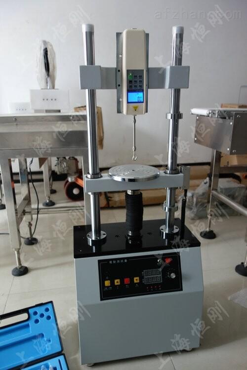 5000N电动双柱测试台塑料专用