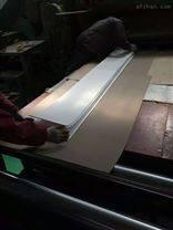 5mm厚聚乙烯四氟楼梯滑动支座起什么作用