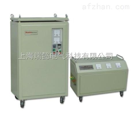 SFQ-10型三倍频感应电压发生器装置