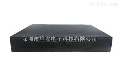 SA-D7108Q8路NVR