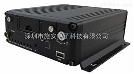 SA-D8104GW车载专用硬盘录像机