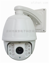 SA-D7200W-18X红外中速智能球型摄像机