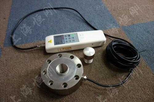测气缸的压力专用轮辐式压力计1-2000KN