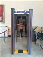金属安检门|金属探测门首先酷卫士品牌