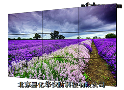 海康威视DS-D2055NL/Y拼接屏