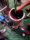 GMSD2000/4高效石墨烯润滑油研磨分散机