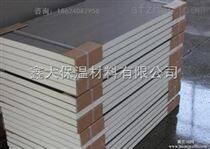 硬質聚氨酯復合外墻保溫板導熱系數