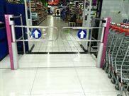超市手动机械式单向门