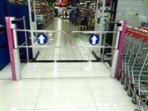 超市紅外雷達自動感應門