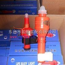 船用救生圈灯 海水电池救生圈自亮浮灯